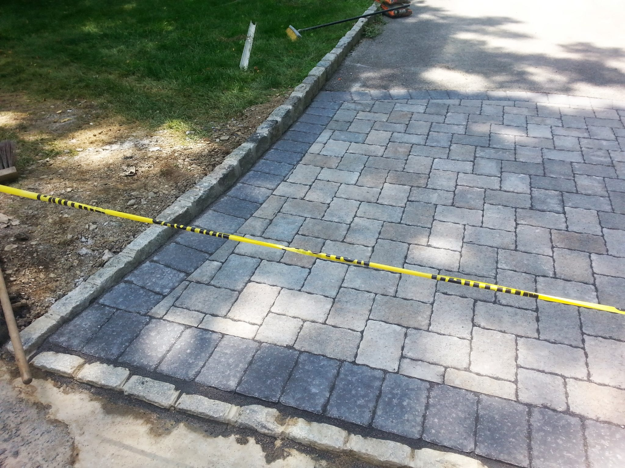 Interlocking Pavers & Decorative Block